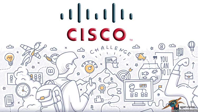 Cisco Certification Path
