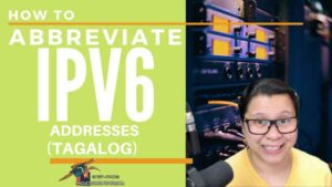 How to Abbreviate IPv6 Addresses